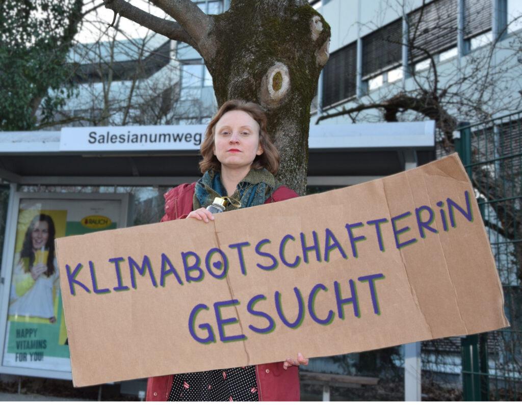 KlimabotschafterInnen gesucht!